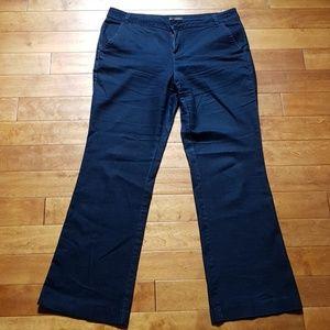 Dana Buchman Trouser Jean size 14